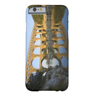France, Avignon. The Pont du Gard Roman aqueduct Barely There iPhone 6 Case
