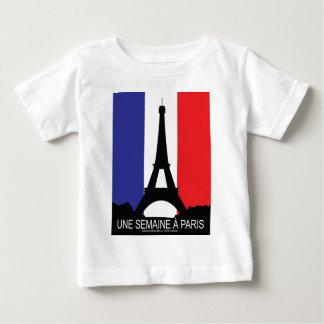 France Baby T-Shirt