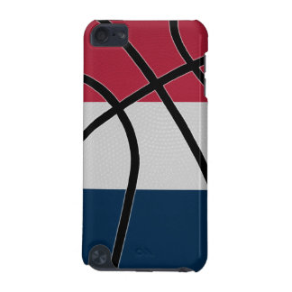 France Basketball iPod Touch Case