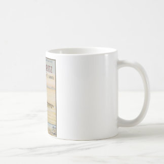 France Biarritz Coffee Mug