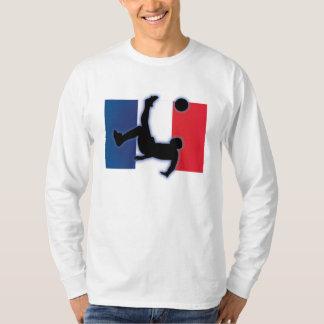France Bicycle Kick T-Shirt