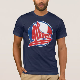 France Blades T-Shirt
