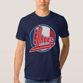 France Blades Tee Shirt