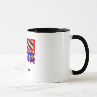 France- Bourgogne Mug