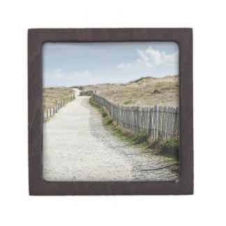 France, Brittany, Morbihan Department, Coastal Gift Box