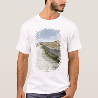 France, Brittany, Morbihan Department, Coastal T-Shirt