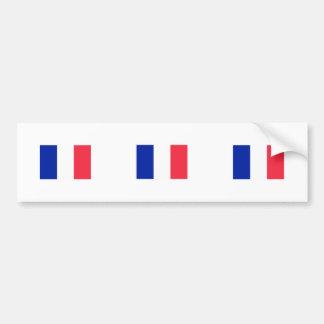 France Bumper Stickers