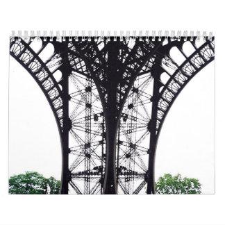 France Calendars