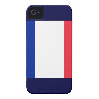 France Case-Mate iPhone 4 Case