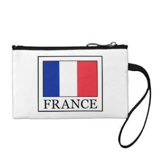 France Change Purse