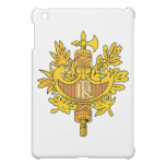 France Coat of Arms Cover For The iPad Mini