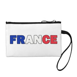 France Coin Wallet
