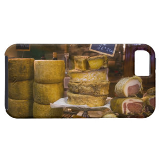 France, Corsica. Local cheeses and charcuterie iPhone SE/5/5s Case