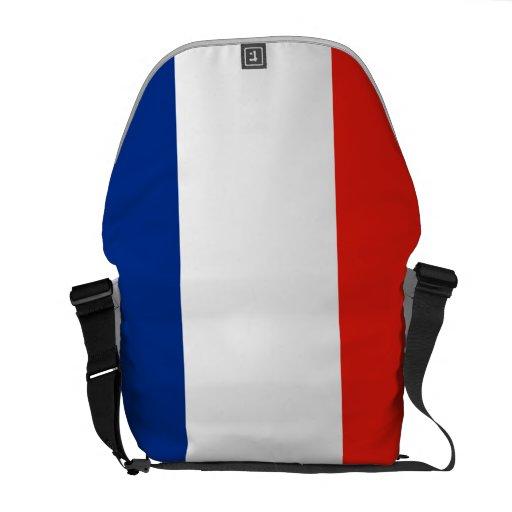 France Courier Bag