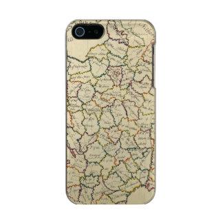 France departments incipio feather® shine iPhone 5 case