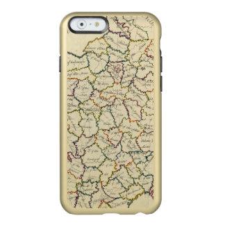 France departments incipio feather® shine iPhone 6 case