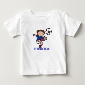 France - Euro 2012 Baby T-Shirt