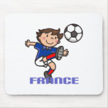 France - Euro 2012 Mousepads