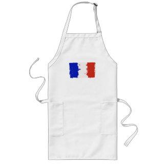FRANCE FLAG Apron