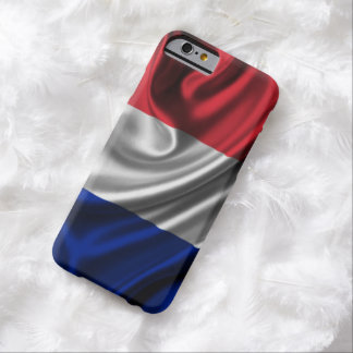 France Flag Barely There iPhone 6 Case