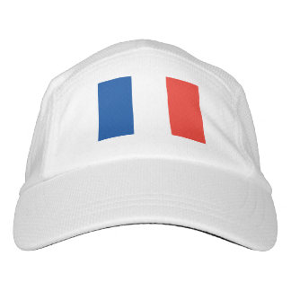 France Flag Headsweats Hat