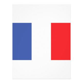 france flag icon flyer