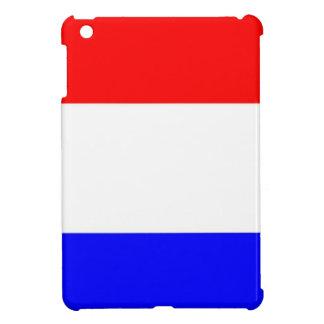 France Flag iPad Mini Case