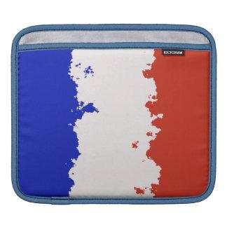 FRANCE FLAG iPad Sleeve
