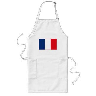France Flag (light) Apron