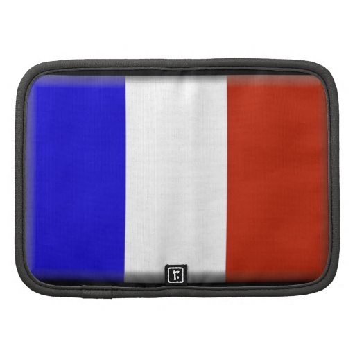 France flag planner