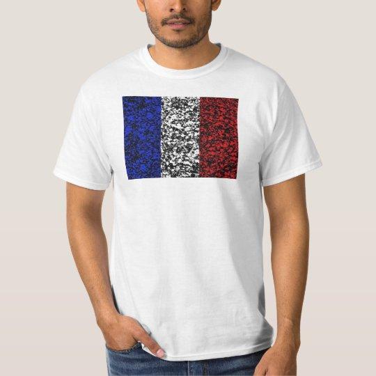 France - Flag T-Shirt