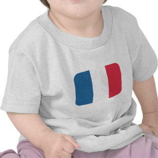 France Flag - Twitter emoji Shirt