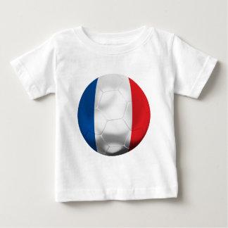 France Football Baby T-Shirt