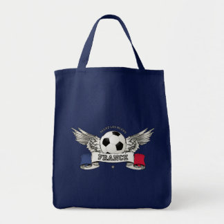 France Football National Team Supporter bag