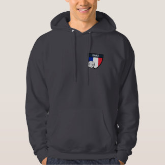 France Football Soccer Sweatshirts