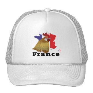 France France Francia Cap Trucker Hat