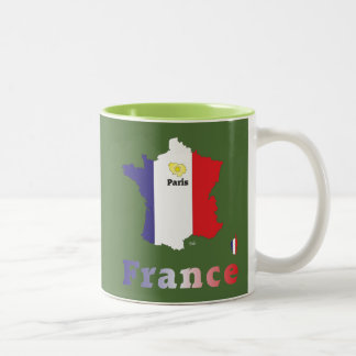 France France Francia cup