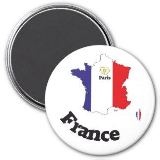 France France Francia of magnets