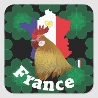 France France Francia sticker