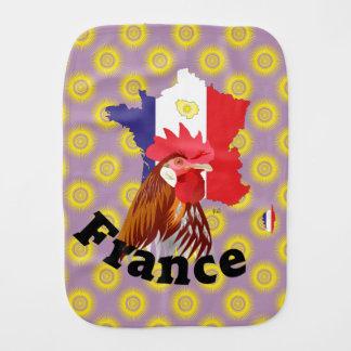 France - France spitting cloth