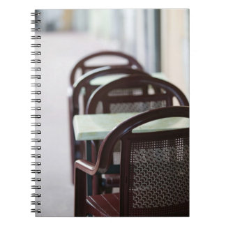 FRANCE, French Alps (Haute, Savoie), ANNECY: Notebook