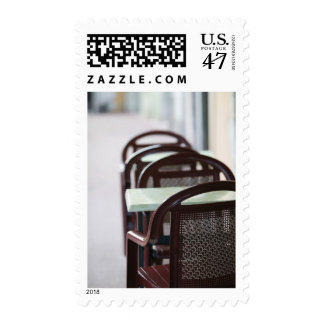 FRANCE, French Alps (Haute, Savoie), ANNECY: Postage Stamp