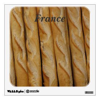 France - French Bread Wall Decor