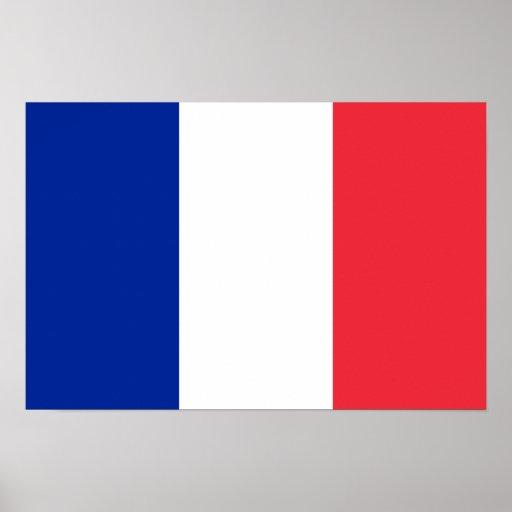 Agile image regarding printable french flag