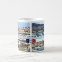 France  - French Riviera - Côte d'Azur - Coffee Mug