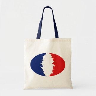 France Gnarly Flag Bag