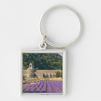 France, Gordes. Cistercian monastery of Key Chain