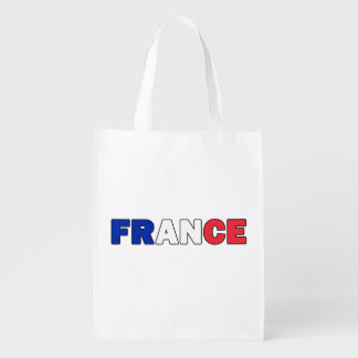 France Grocery Bags