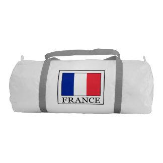 France Gym Bag