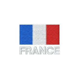 France hoodie - Allez Les Bleus!